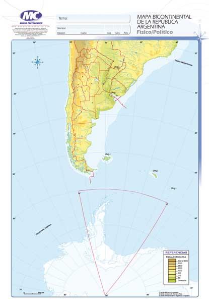Mundo Cartografico